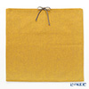 Jim Thompson 'Yellow Plain' 2122/04T Cushion Cover 40.5x40.5cm