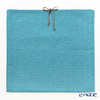 Jim Thompson 'Blue Plain' 2122/08T Cushion Cover 40.5x40.5cm
