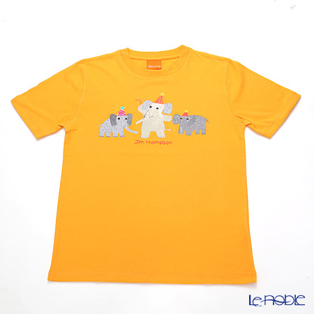 Gift Kids Clothing T Shirt 8 11 Years Old Birthday Jewelry Orange