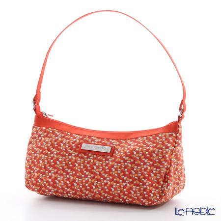 Thompson Crescent bag 1136360B Drop red / orange / white