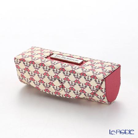 ジムトンプソン リップケース 1136438A コン タイ ベージュ/ピンク