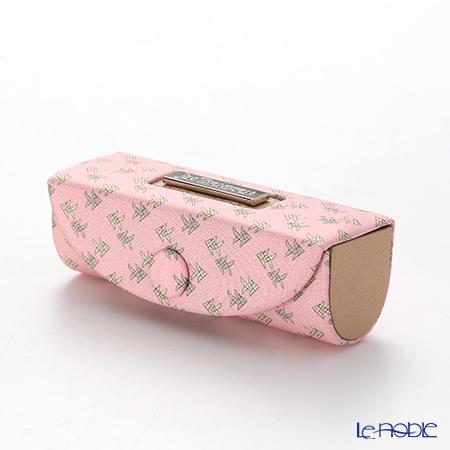 ジムトンプソン リップケース 1136437Aフィッシュミニペア ピンク