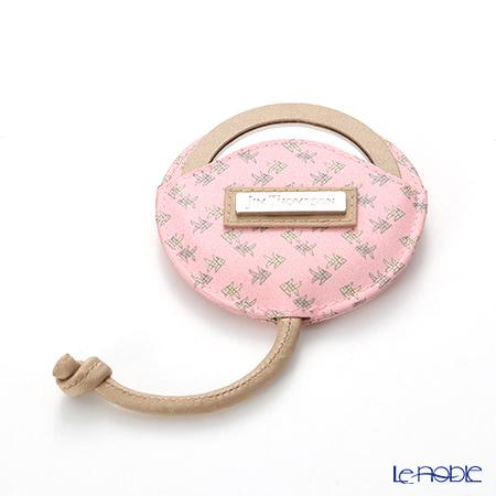 ジムトンプソン ミラー&カバー 1136437A フィッシュミニペア ピンク