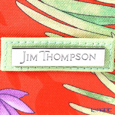 ジムトンプソン フィジー トートバッグ PCB6288Bロータス/オレンジ