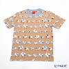 Gift kids clothing T-shirt (8-11 years old) Zou war King/beige