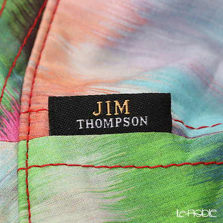 Jim Thompson 'Colorful Painted' 2506413A Fringe Hat