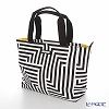 Thompson Fiji tote bag PCB6492A Black Labyrinth