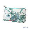 Jim Thompson 'Parrot and Bamboo' PCB4327C Multi Pouch 18x4.5cm (S)