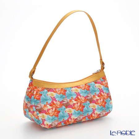 Thompson Crescent bag 11310046B Lotus pink