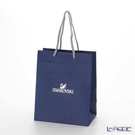 スワロフスキー 紙袋小 ※必ずスワロフスキーの商品と一緒に御注文下さい。