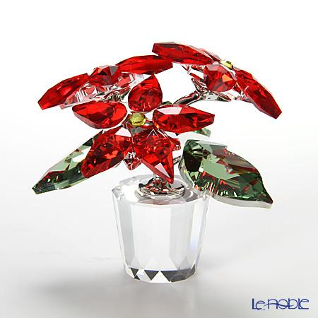 Swarovski Poinsettia SWV905-209