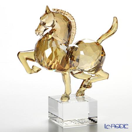 スワロフスキー 干支コレクション 馬(午) ホース(L) SWV1-055-509