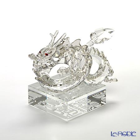 スワロフスキー 干支コレクション 龍(辰) ドラゴンSWV1-075-151