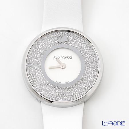 スワロフスキー ウォッチ Crystalline White SW1135989
