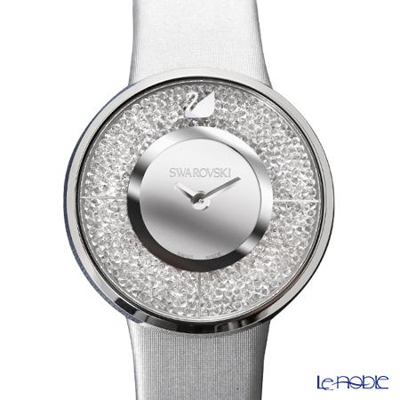 スワロフスキー ウォッチ Crystalline Silver SW1135990