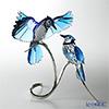 スワロフスキー ブルー ジェイズSWV1-176-149