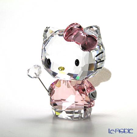 スワロフスキー Hello Kitty Fairy 妖精SWV1-191-890