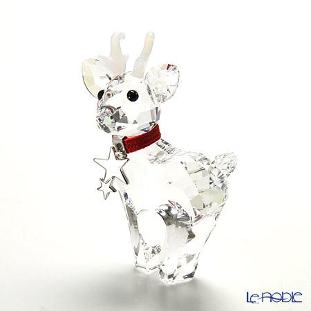 スワロフスキー Baby Reindeer 子トナカイSWV5-000-424