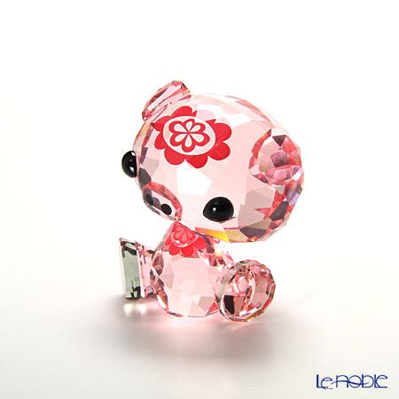 スワロフスキー ラブロッツ 干支コレクション Bu Bu the PigSWV5-004-488