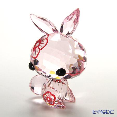 スワロフスキー ラブロッツ 干支コレクション Mimi the RabbitSWV5-004-522