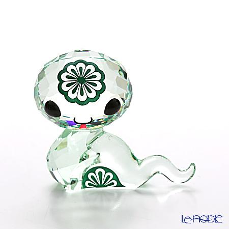 スワロフスキー ラブロッツ 干支コレクション Hebi the SnakeSWV5-004-618