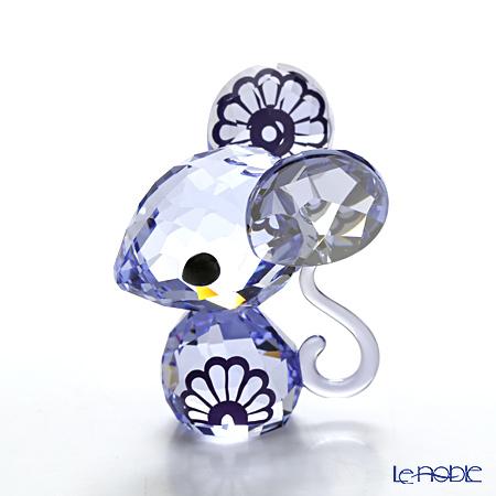 スワロフスキー ラブロッツ 干支コレクション Chu chu the RatSWV5-004-623