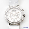Swarovski Watch Citra Sphere Chrono White SW5027127