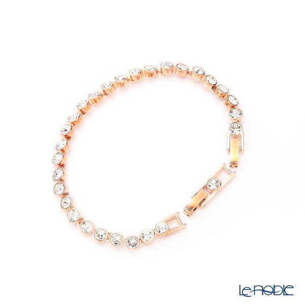 Swarovski Bracelet Tennis (Clear/rose gold) SW5039938