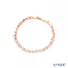 Swarovski Bracelet Tennis (Clear/rose gold) SW5039938