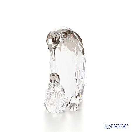 スワロフスキー ペンギンの親子 SWV5-043-728