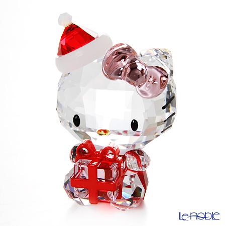 スワロフスキー Hello Kitty クリスマスギフトSWV5-058-065