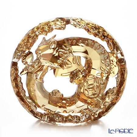 スワロフスキー 干支コレクション 龍(辰) ドラゴン(L)SWV5-063-126