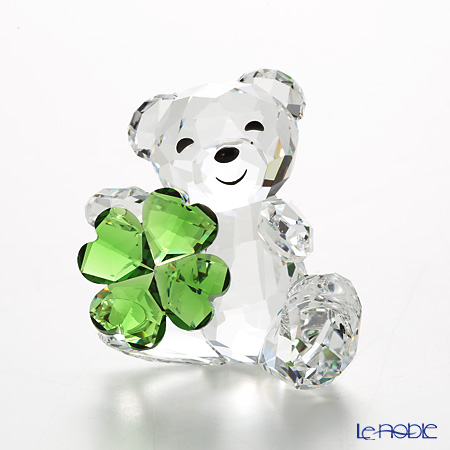 スワロフスキー Kris Bear - Good Luck SWV5-063-321