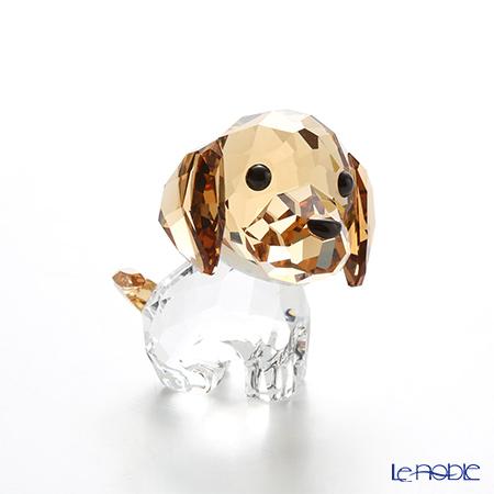 スワロフスキー Puppy - Max ビーグルSWV5-063-329