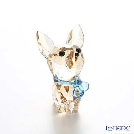 スワロフスキー Puppy - Oscar チワワSWV5-063-330