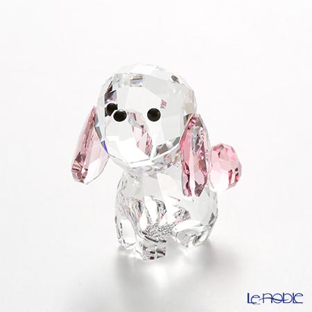 スワロフスキー Puppy - Rosie プードルSWV5-063-331