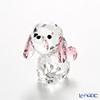 スワロフスキー Puppy Rosie プードルSWV5-063-331