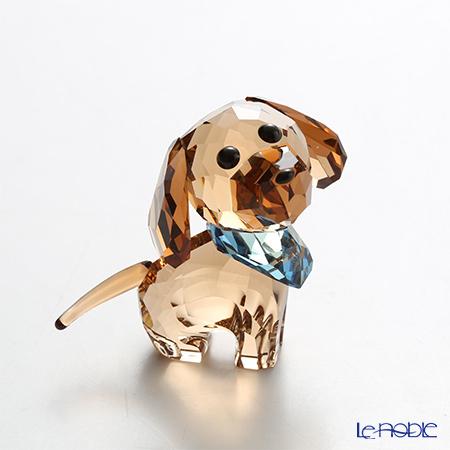 スワロフスキー Puppy - Milo ダックスフンドSWV5-063-336