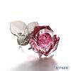 スワロフスキー ブロッサミング ローズ Light RoseSWV5-094-612