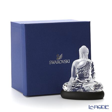 スワロフスキー Buddha(L)SWV5-099-353