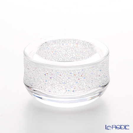 Swarovski Shimmer Tea Light, Clear SWV5-108-868
