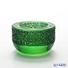 スワロフスキー Shimmer ティーライトキャンドルホルダー(グリーン)SWV5-108-880