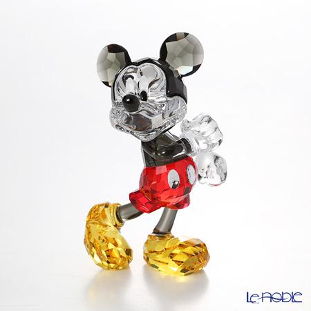 スワロフスキー ミッキーマウスSWV5-135-887