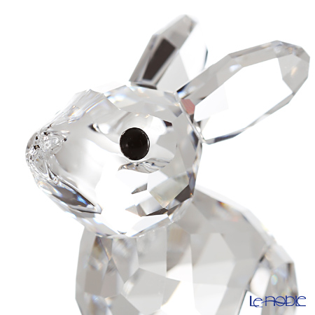 Swarovski 'Baby Rrabbit (Animal)' SWV5135942 Figurine H3cm
