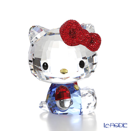スワロフスキー Hello Kitty Red BowSWV5-135-946
