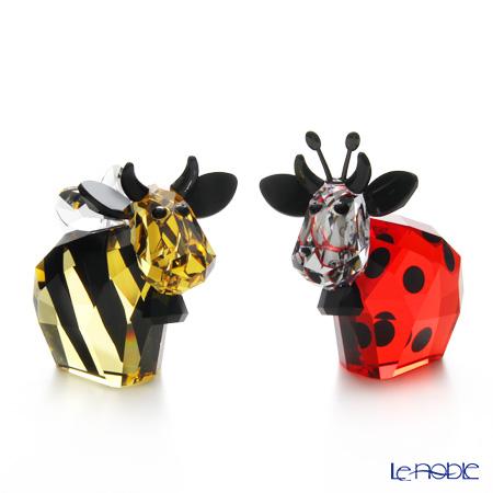 スワロフスキー Bumblebee&Ladybird Mo 2016年度限定SWV5-136-457