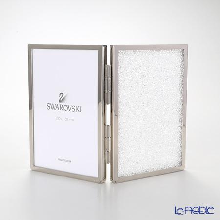 スワロフスキー Crystalline フォトフレームSWV5-136-904
