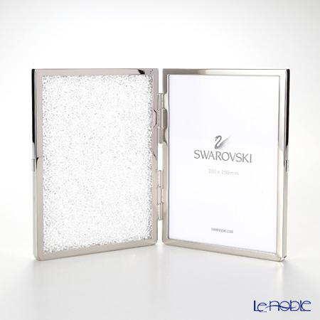 スワロフスキー Crystalline フォトフレーム SWV5-136-904