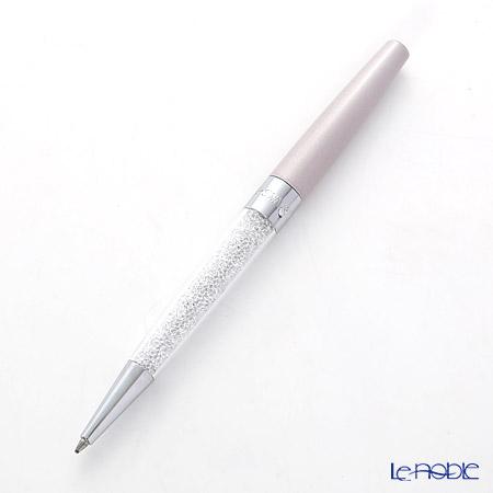 Swarovski Crystalline Stardust ball-point pen (vintage Roseville) SWV5-139-621