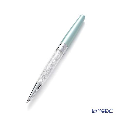 スワロフスキー Crystalline Stardust ボールペン(ライトグリーン)SWV5-139-622